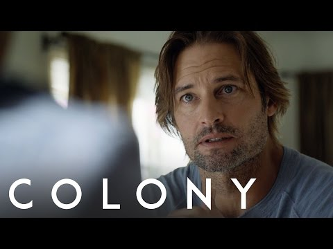 Colony on USA Network  Season 1: