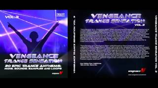 Vengeance-Soundcom - Vengeance Trance Sensation Demo Vol 3