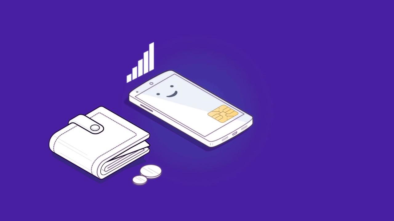 CDMA SIM Card | SIM Only Plans | Pay As You Go SIM - TextNow
