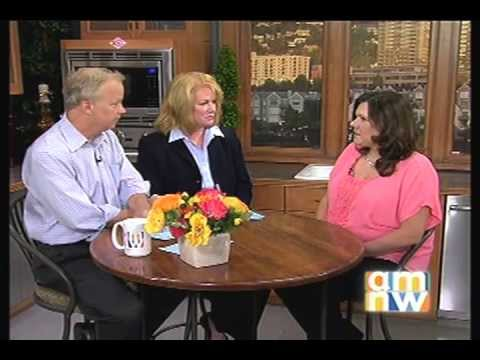 AMNW Interview with Filmmaker Heather Dominguez about Near Death Experience documentary