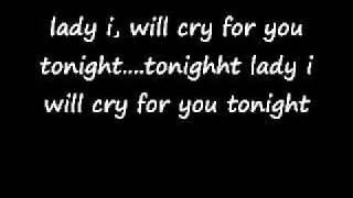 cry for you lyrics-jodeci