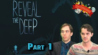 Co-Optimistic: Diving Deep into Mysteries! (Reveal the Deep Part 1)