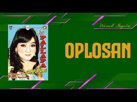 Wiwik Sagita - Oplosan - New Pallapa [Official]