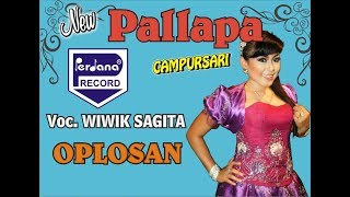 Wiwik Sagita - Oplosan ( Official Music Video )