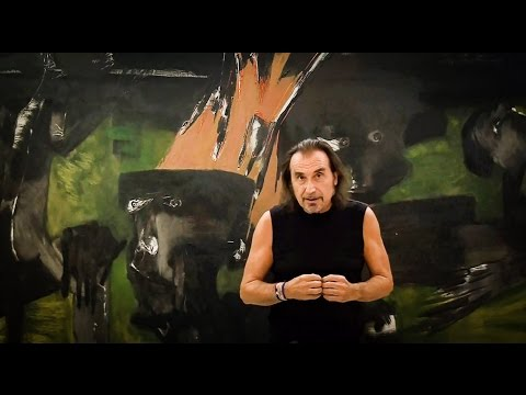 """""""Graffiare la vita"""" un film di Andrea Samaritani"""