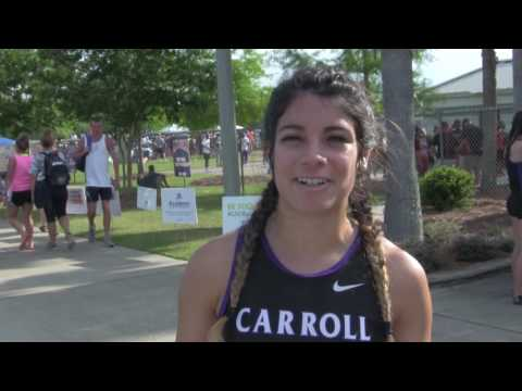 Highlights of Day Three at the 2016 NAIA Track and Field National Championship