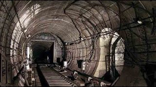 ДоПотопное метро - остатки высоких технологий. Стрим: Макаров, Конышева, Цельнозор.(запись)