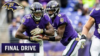 The Gus Bus Is Ready to Roll | Ravens Final Drive