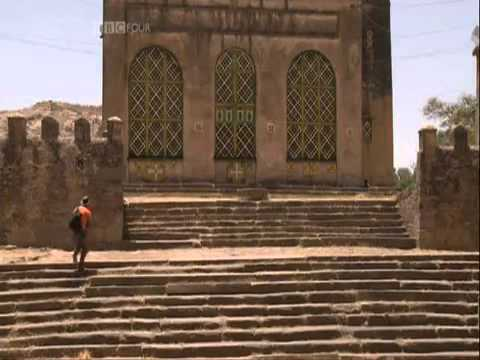 Lost Kingdoms of Africa   Ethiopia pt V   YouTube