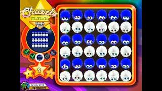 Chuzzle (2005, PC) - Mind Bender 1 of 5: Levels 01~05d [720p]