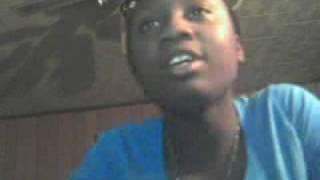 me singin sean mcghee my story