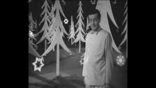 "Steed's Dream from ""Too Many Christmas Trees"""