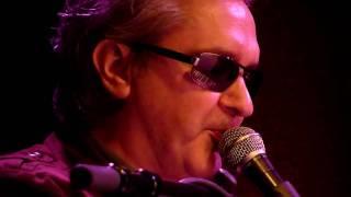 Wayne Hussey (The Mission) - Sorry / never let me down again - Utrecht - Tivoli 25 november (11/16)
