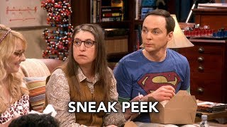 The Big Bang Theory 12x06 Sneak Peek