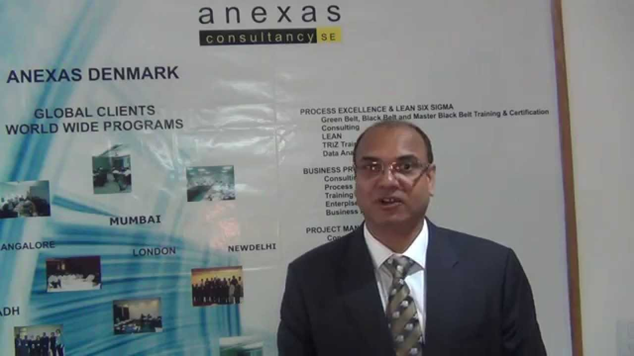 Anexas europe lean and six sigma training and certification youtube anexas europe lean and six sigma training and certification 1betcityfo Image collections
