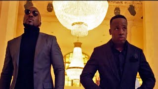 Jeezy - Back feat. Yo Gotti (Official Video)