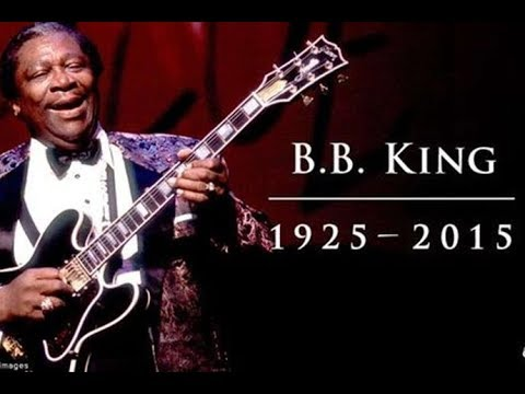 BBKing  Thrill Is Gone 1969
