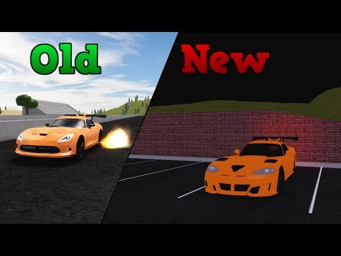 NEW CARS! | ROBLOX: Vehicle Simulator