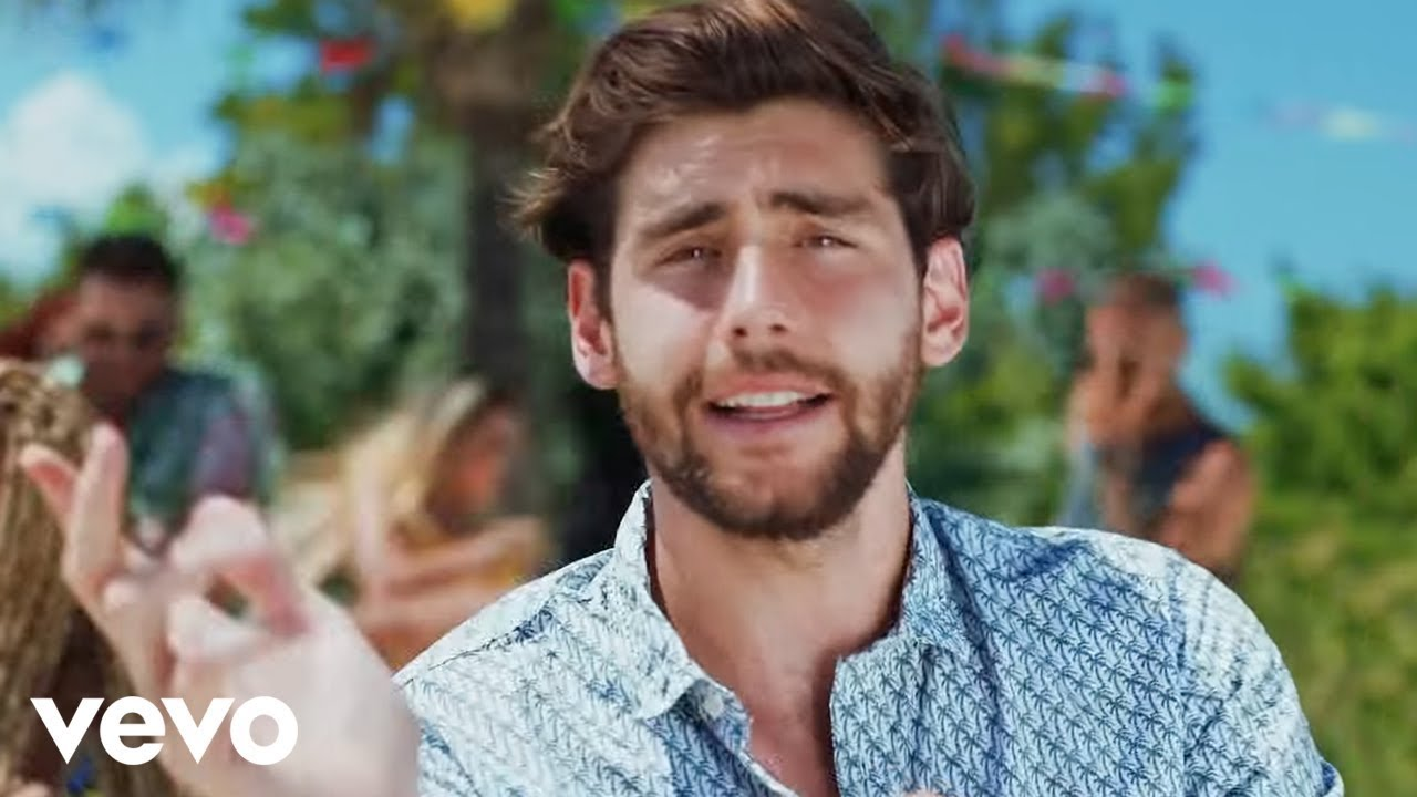 youtube alvaro soler