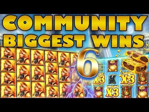 Community Biggest Wins #6 / 2020