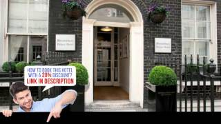 Bloomsbury Palace Hotel - London, United Kingdom - Video Review