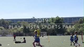 Euro Soccer USA Spring Camp 2019