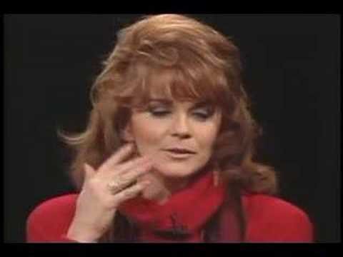 Ann Margret talks about Elvis - YouTube