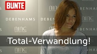 Sienna Miller - Total-Verwandlung nach Trennung  - BUNTE TV