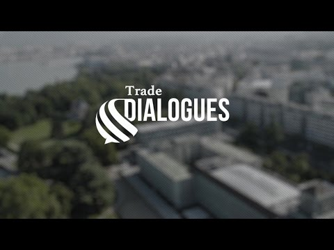 WTO trade dialogue with businesses