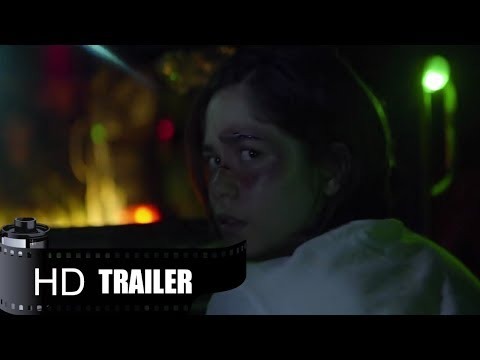 SALVAGE (2015) Official Trailer