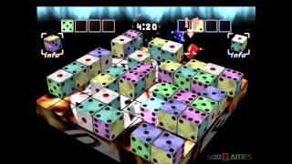Devil Dice - Gameplay PSX (PS One) HD 720P (Playstation classics)