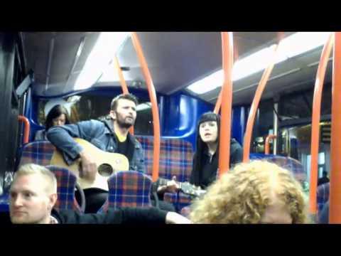 """on The Road"" Live At Henry's Cellar Bar, Edinburgh Youtube"