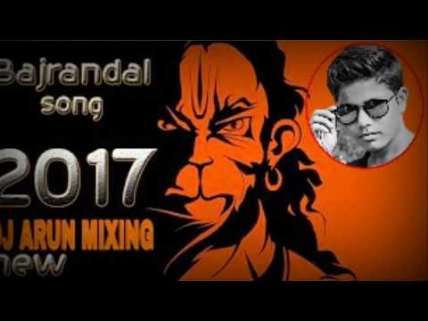 BAJRANG DAL [HARD MIXING] DJ ARUN MIXING