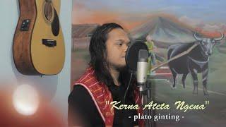 Download Mp3 Plato Ginting - Kerna Ateta Ngena  Lyric Video    Lagu Karo Terbaru 2020