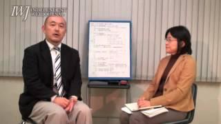 2010/12/09 江川紹子氏インタビュー 江川紹子 動画 18
