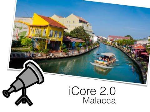 iCore 2.0 Camp Malacca - Part 1