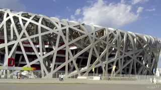 Trip to Beijing #4 - Day3: OLYMPIC PARK