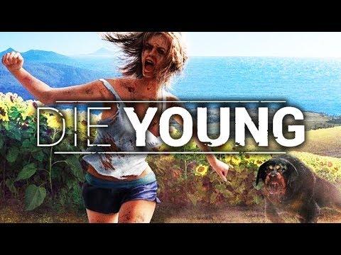 ENTFÜHRT 🎮 DIE YOUNG #001