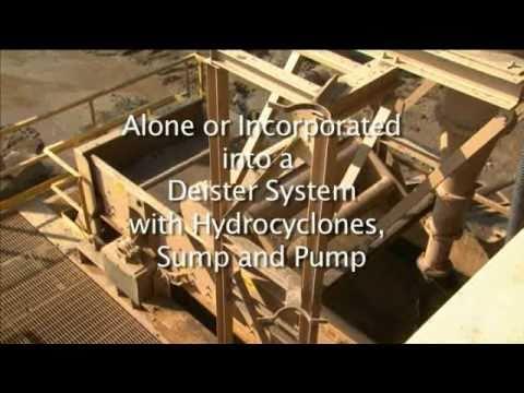 Deister Promotional Video 2011