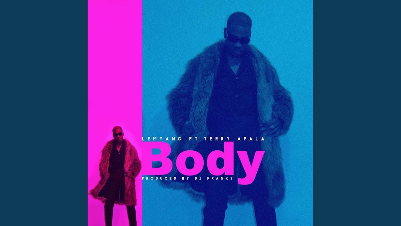 Download Body (feat. Terry Apala)