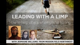 Leading With a Limp - GC2 Live with Jermaine Williams
