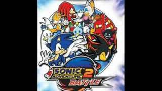 "Sonic Adventure 2 Battle Theme Song: ""Live and Learn"" (with lyrics in description)"
