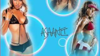 Ashanti - Pretty little flower NEW NEW
