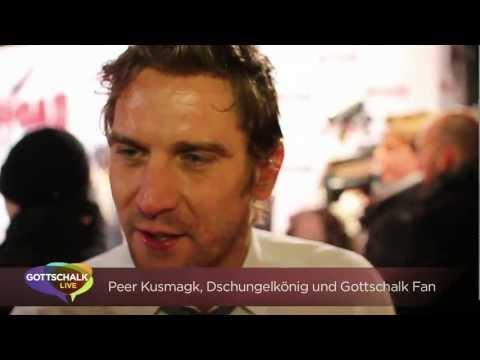 "Promi-Countdown zu ""Gottschalk Live"": Peer Kusmagk"