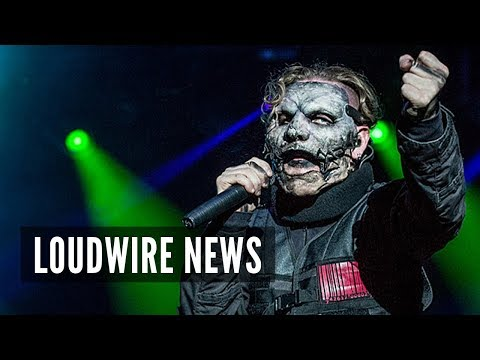 "Slipknot Release New Song ""All Out Life"" Mp3"