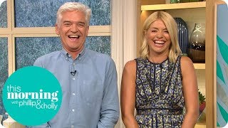 The Word 'Like' Was Used 219 Times on Last Night's Love Island! | This Morning