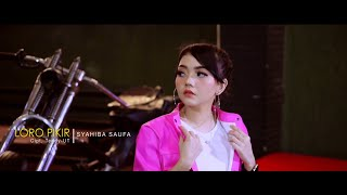Download Syahiba Saufa - Loro Pikir (Official Music Video ANEKA SAFARI)
