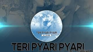 Teri Teri Pyari Pyari Do Akhiyan (Remix) DJ JaVed