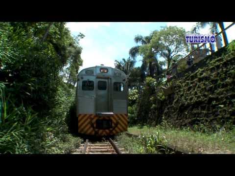 Curitiba a Morretes de Trem - Especial Turismo