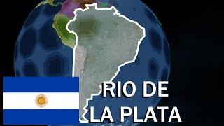 ROBLOX - Rise of Nations: Reforming Rio De La Plata